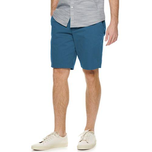 Men's Apt. 9® Premier Flex Flat-Front Shorts