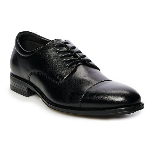 Croft & Barrow® Armando Men's Ortholite Dress Shoes