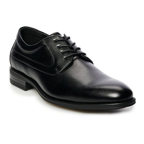 Croft & Barrow® Cordell Men's Ortholite Dress Shoes