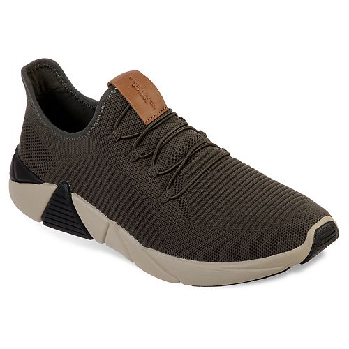 Mark Nason A-Line Axes Men's Water Resistant Sneakers