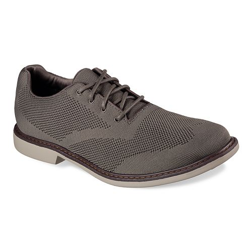 Mark Nason Hardee Men's Water Resistant Wingtip Oxfords