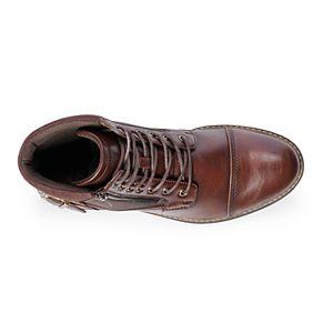 Sonoma Goods For Life® Felix Men's Ankle Boots