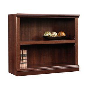 Sauder 2-Shelf Bookcase