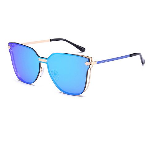 Women's PRIVÉ REVAUX The Madam 60mm Polarized Square Sunglasses
