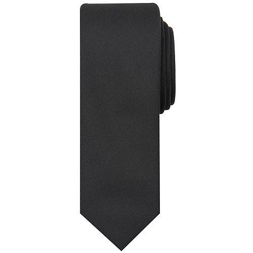 Men's Apt. 9® Parson Solid Skinny Tie