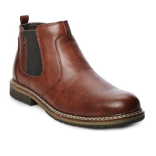 Sonoma Goods For Life™ Raul Men's Chelsea Boots by Sonoma Goods For Life