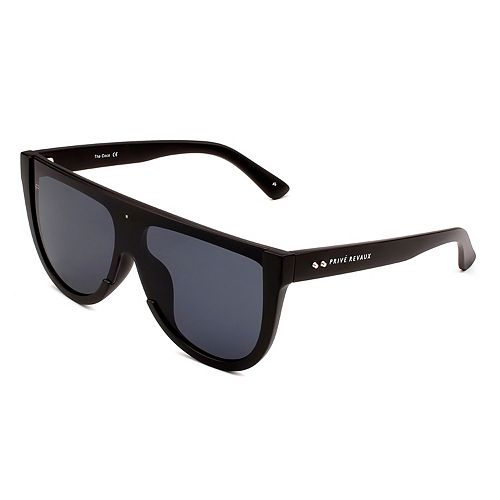 Unisex PRIVÉ REVAUX The Coco 56mm Polarized Sunglasses