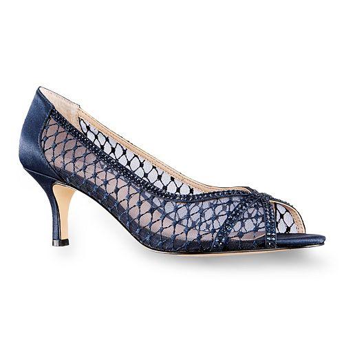 Touch of Nina Coriann Women's Heels