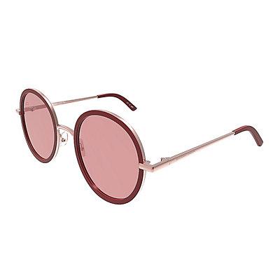 Women's PRIVÉ REVAUX The Street 53mm Polarized Round Sunglasses
