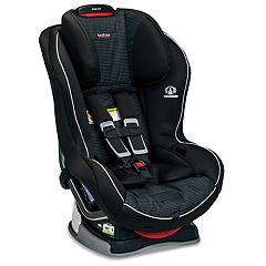 Britax Emblem 3 Stage Convertible Car Seat