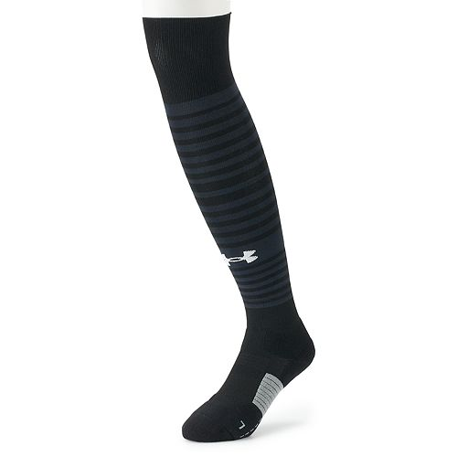 Men's Under Armour Over-The-Calf Performance Soccer Socks