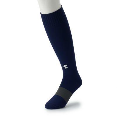Men's Under Armour Over-The-Calf Soccer Socks