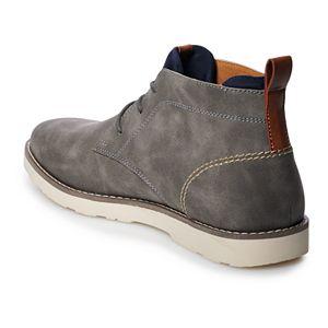 Sonoma Goods For Life® Javier Men's Chukka Boots