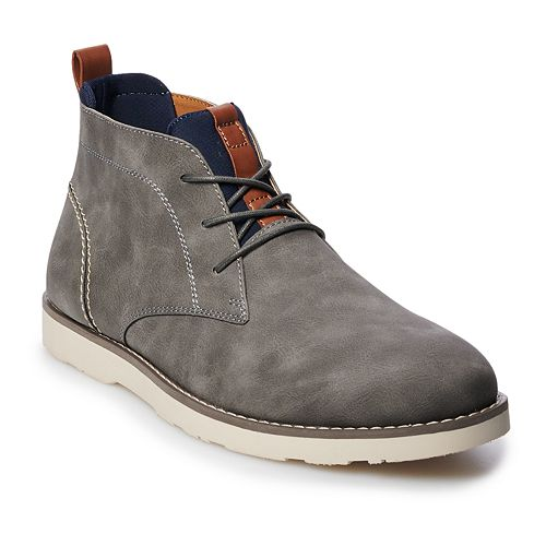 SONOMA Goods for Life™ Javier Men's Chukka Boots