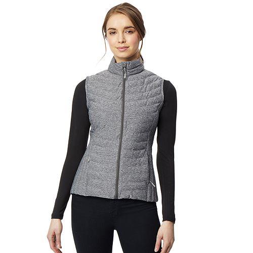 Women's HeatKeep Soft Stretch Packable Vest