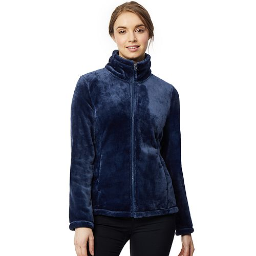 Women's HeatKeep Luxe Fleece Jacket