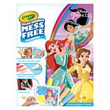 Crayola Disney Princess Color Wonder Coloring Kit