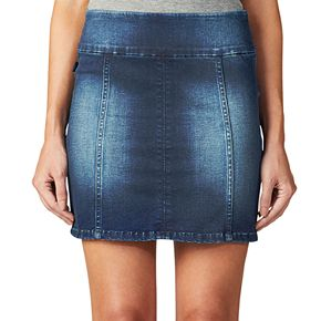 Women's Rock & Republic® Fever Denim Skirt