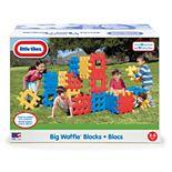 Little Tikes Big Waffle Block Set