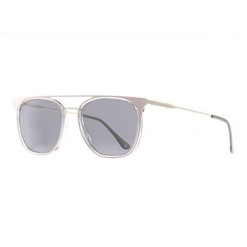 Unisex PRIVÉ REVAUX The Aussie 54mm Square Sunglasses