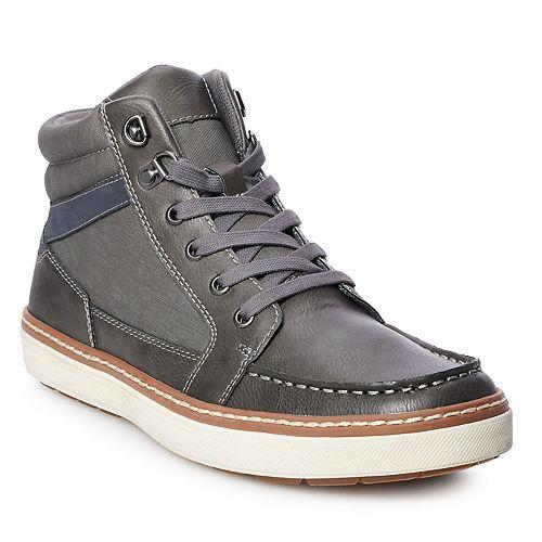 SONOMA Goods for Life™ Zavier Men's Mid Sneakers