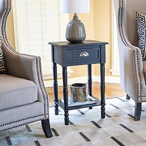 Decor Therapy Bailey End Table