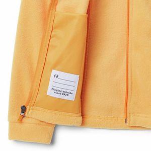Girls 4-18 Columbia Three Lakes Fleece Jacket