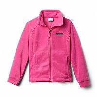 Columbia Toddler Girls Benton Springs Fleece Jacket