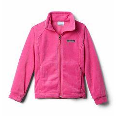 54f45afcd55 Girls Coats & Jackets | Kohl's