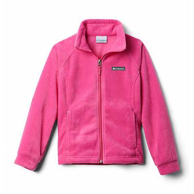 Girls 4-16 Columbia Benton Springs Fleece Jacket
