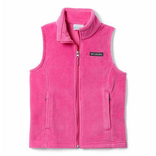 Girls 4-16 Columbia Benton Springs Fleece Vest