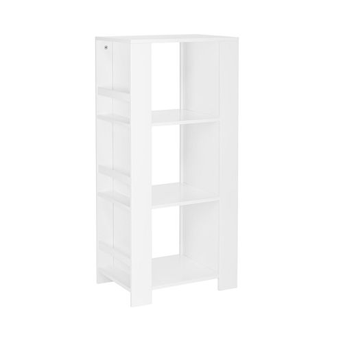 RiverRidge Home Book Nook Collection Kid's Cubby Storage Tower
