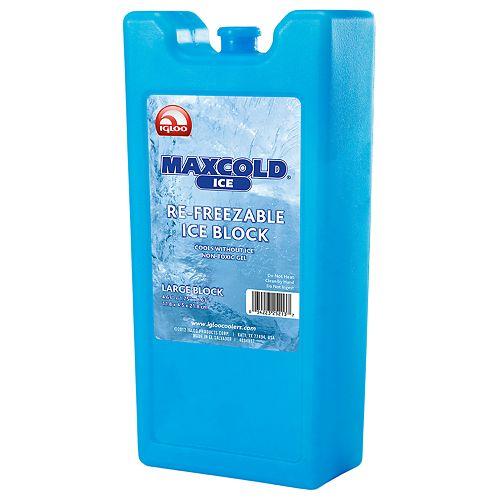 Igloo MaxCold Ice Large Freeze Block