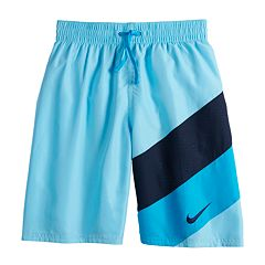 Boys 8-20 Nike Signal Volley Shorts