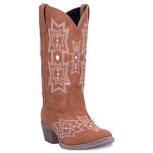 9edc1891410 Durango Pink Ribbon Lady Rebel Women's Cowboy Boots