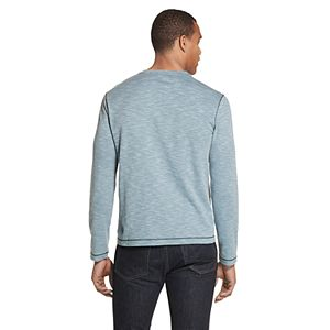 Men's Van Heusen Never Tuck T-Shirt