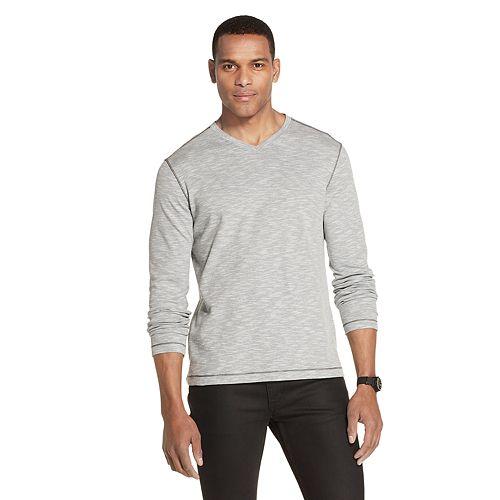 Men's Van Heusen Never Tuck T-Shirt