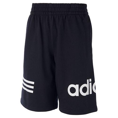 Boys 4-7x adidas Athletic Shorts