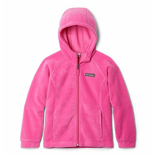 Girls 4-18 Columbia Benton Springs Fleece Hoodie
