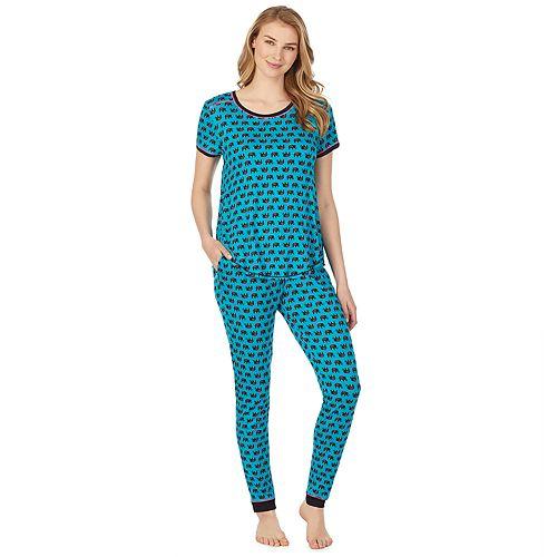 Women's Layla Tee & Jogger Pajama Set