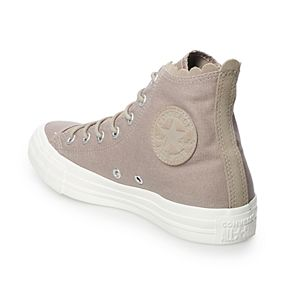 Women's Converse Chuck Taylor All Star Frilly Thrills High Top Shoes