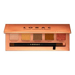 LORAC Unzipped Unauthorized Eyeshadow Palette