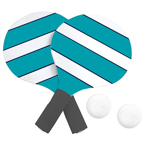 Wembley Paddle Ball Set