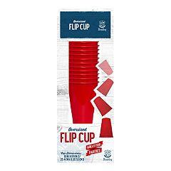 Wembley Oversized Flip Cup
