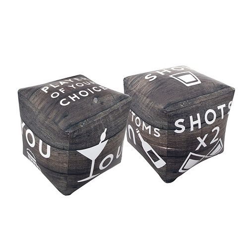 Wembley Choose your Fate Dice Game