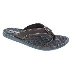 7becdb39a00860 Sandals. Men s Body Glove Montego Thong Flip-Flops