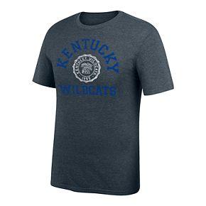 Men's Kentucky Wildcats Crest Tee