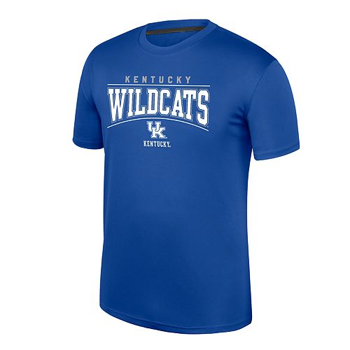 Men's Kentucky Wildcats Mesh Tee