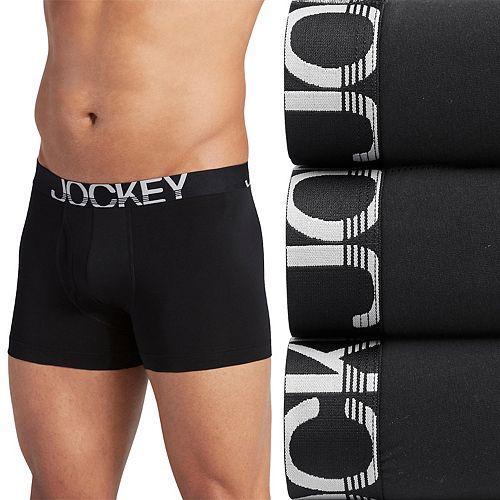Men's Jockey 3-pack ActiveStretch™ Boxer Briefs