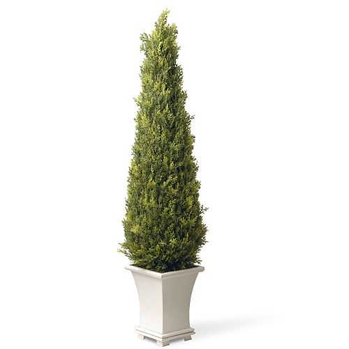 "National Christmas Tree Company 42"" Artificial Juniper Tree"